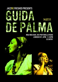 Guida de Palma at Jazz refreshed