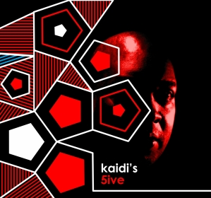 Kaidi 5ive AVATAR