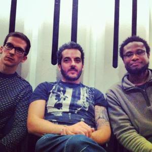 corey trio