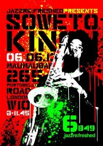 SOWETO KINCH2