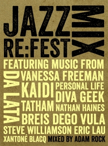 JAZZ REFEST MIX