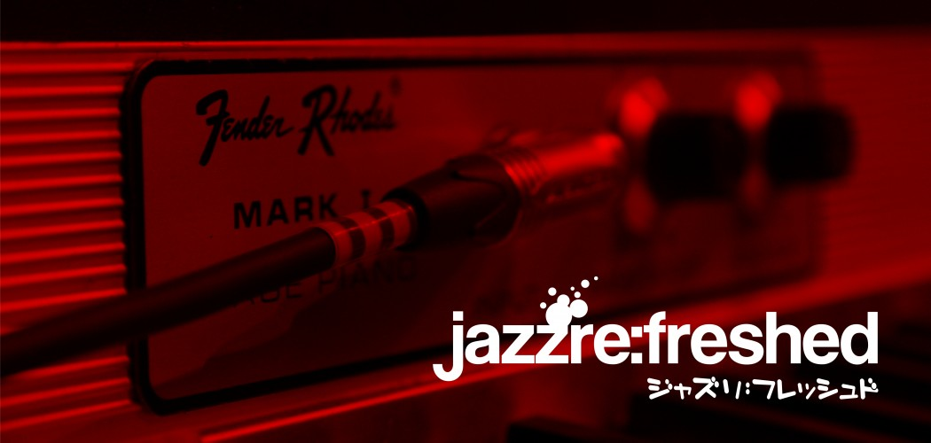 jazzre:freshed