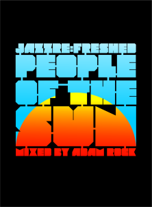 PEOPLE OF THE SUN BLOG