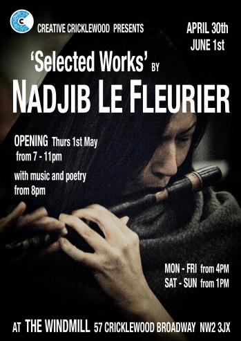 C C Nadjib Poster May 14 -A4