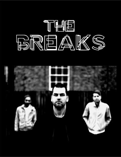 THE BREAKS WP