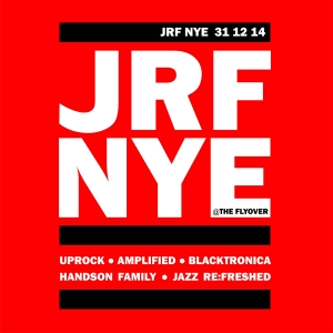 JRF RED JRFNYE ID