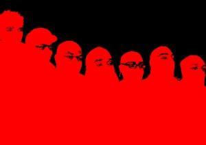 UPROCK group poster